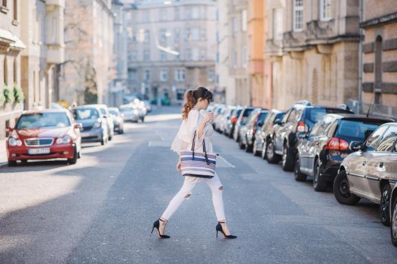Bridal Robes Fashion - Alexandra Stehle Photography
